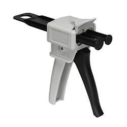 Immagine di pistola manuale Mixpac B-System™ 10:1 per 50 ml