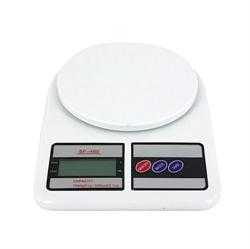 Immagine di bilancia digitale SF400 polipropilene 1 gr - 7 kg