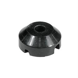 Immagine di attacco connettore Ø 30 silicone per vuoto - infusione 6/9 mm