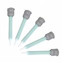 Immagine di ugello miscelatore statico Quadro™ E16 1:1 per 50 ml - 10 pz