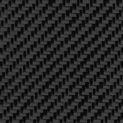 Immagine di tessuto carbonio 380 g/m² 12k 2/2 twill h 1000 - 1 mq