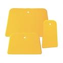 Immagine di set 3 spatole Flex ® sintetica laminazione