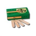 Immagine di stick miscelazione 2 x 15 legno di betulla - 100 pz