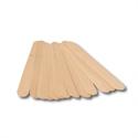 Immagine di stick miscelazione 2 x 15 legno di betulla - 50 pz